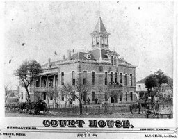 1889 Courthouse